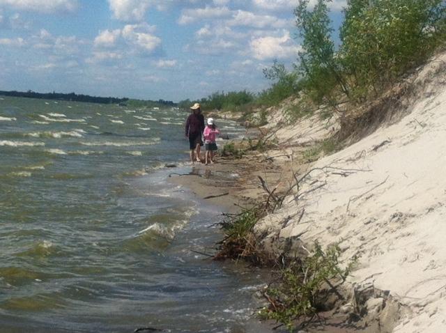 beach day 2013-2