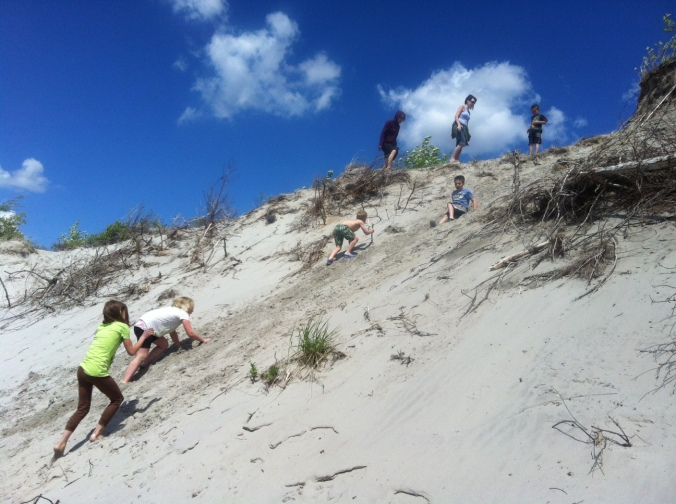 beach day 2013-4