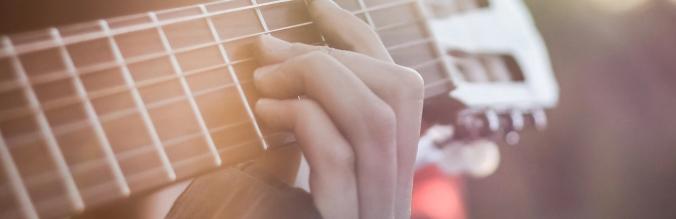 guitar from convivium